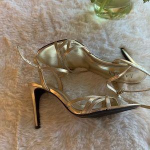 Ralph Lauren Shoes - Ralph Lauren sexy pair of sandals